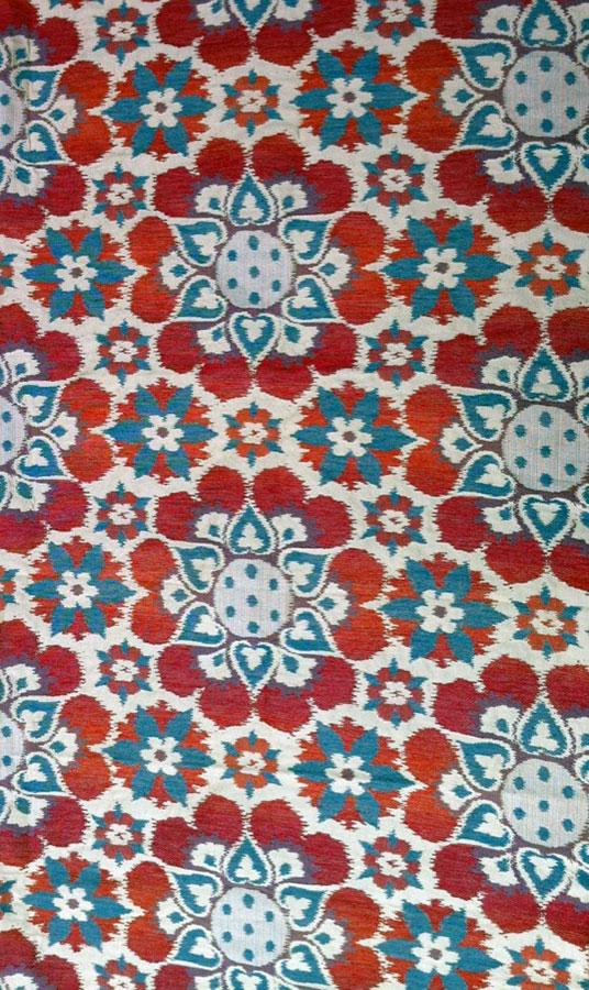 Antalya Rouge Bleu