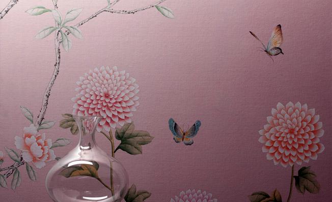 China Classics Chrysanthemum