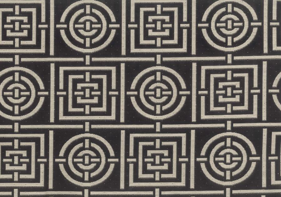 Jacquard Circles & Squares