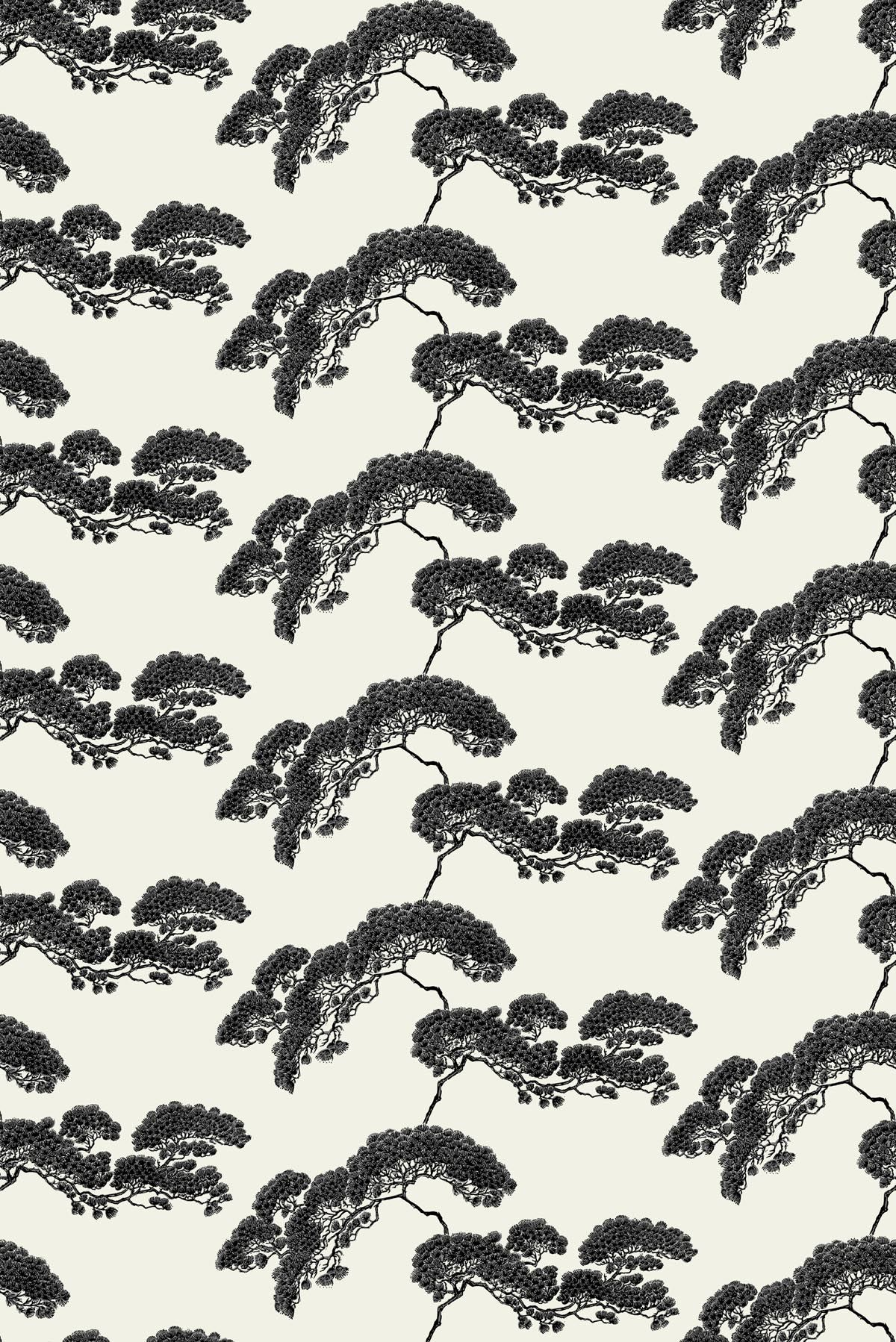 Japonese tree wallpaper