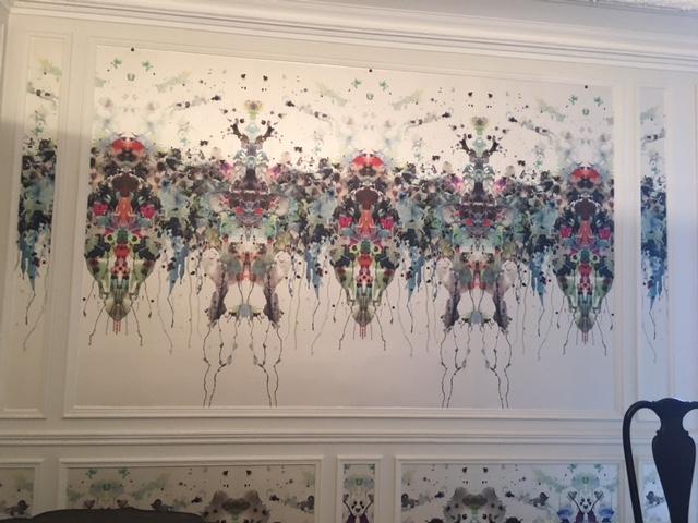 British birds wallpaper