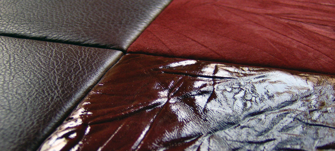 Tiles Leather