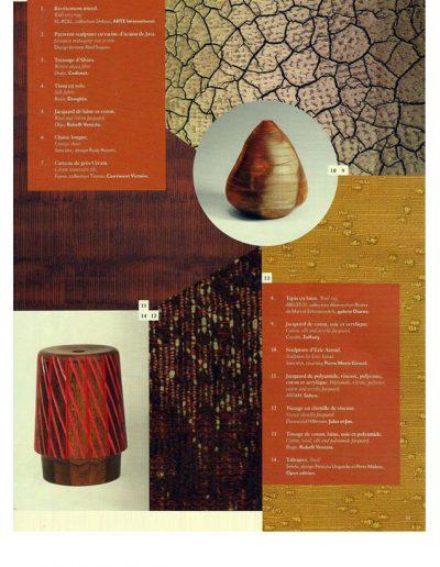 AD Collector Hors Série Spécial Décoration 2015 - Page 3