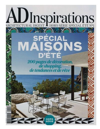 AD inspirations - Eté 2016 - Jennifer Shorto - Page 1