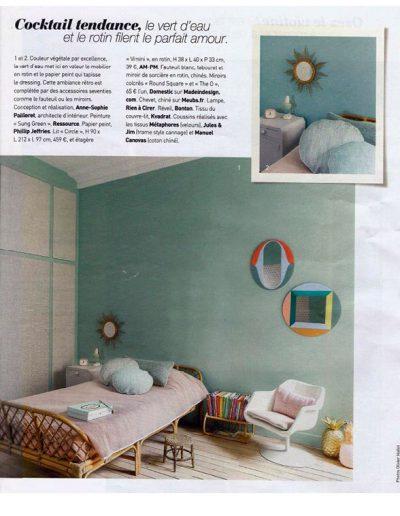 Art et Décoration Septembre 2015 - Page 2