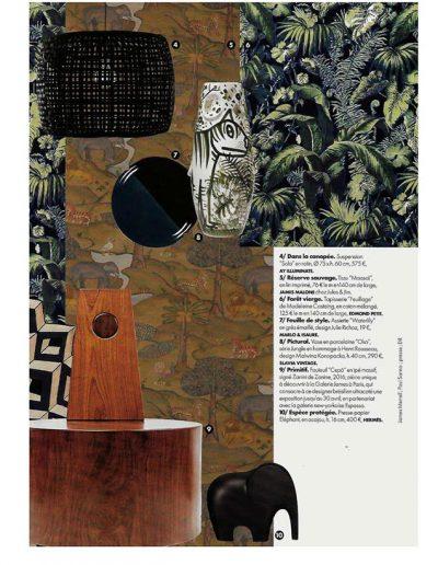 Elle Décoration de mai 2016 - Page 2
