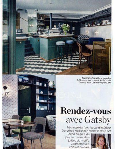 Le Journal de la Maison Oct 2015 - Page 2