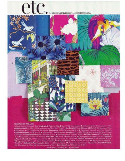 Marie Claire Maison de Avril 2016 - Page 2