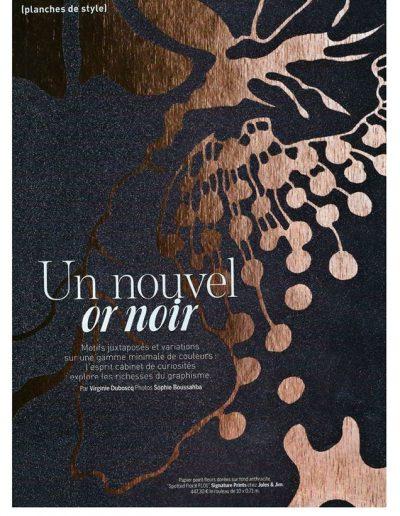 Marie-Claire Maison Déc Jan 2015 - Neisha 2 - Page 4