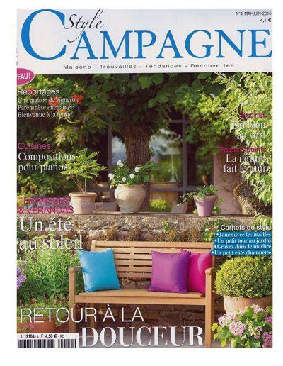 Style Campagne de Mai Juin 2016 - Page 1