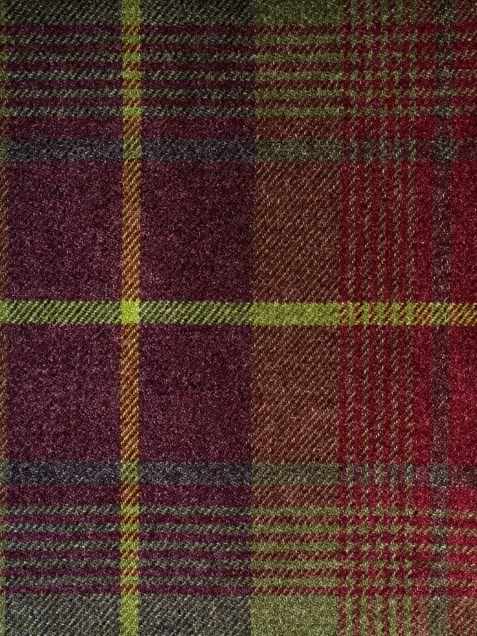 Cairngorm Lambswool Cotton