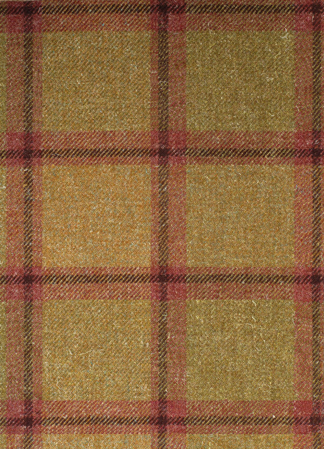 Edzell Harris Wool