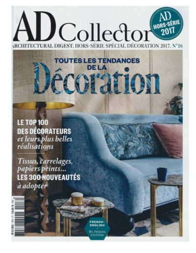 AD Collector Hors Serie 2017 Jules et Jim